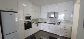 Limassol Property Two Bedroom Seafront Apartment in 28 October Ave 341, Limassol 3106, Cyprus, AM13033 image 2
