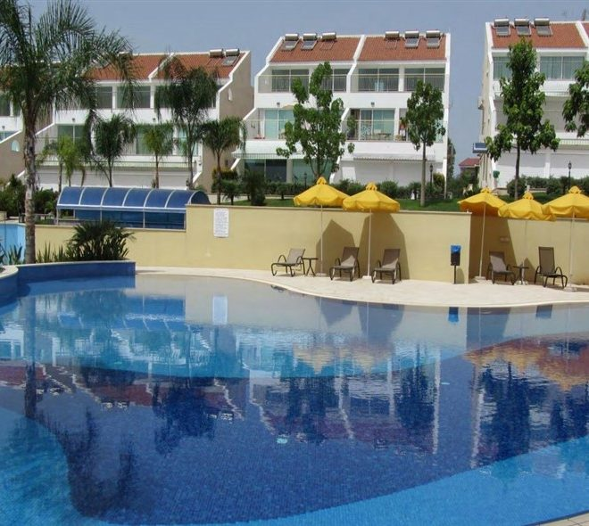 Limassol Property Attractive Apartment Near The Beach for sale in Potamos tis Germasogeias, Germasogeia AE13063 image 2