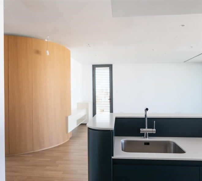 Limassol Property Brand New Three Bedroom Penthouse in Limassol, Cyprus, AM13103 image 2