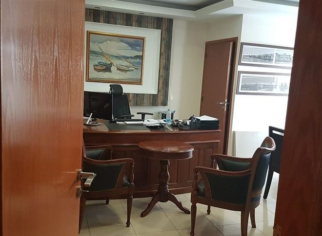 Limassol Property Office Space In Old Town in Limassol, Cyprus, AM13147 image 1