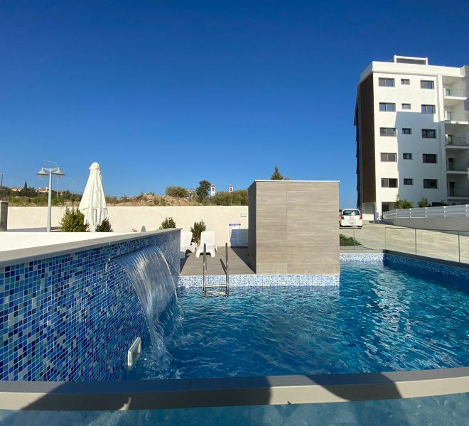 Limassol property Modern Two Bedroom Apartment in Germasogeia, Cyprus, AM13159 image 1