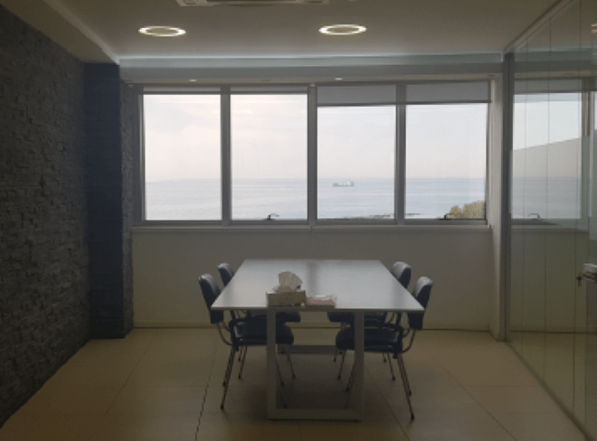 Limassol Property Luxury Office Space On The Seafront in Pier, Limassol, Cyprus, AE12968 image 3