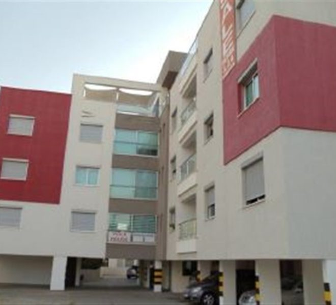 Limassol Property Three Bedroom Apartment In Town Center in Limassol, Cyprus, AE13227 image 3