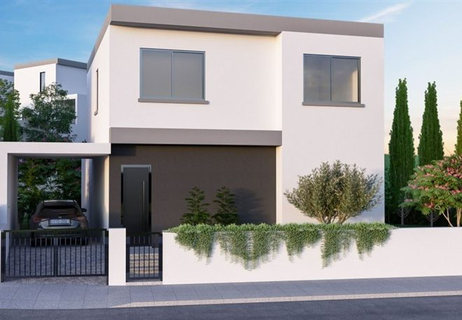 Limassol Property Five Bedroom Apartments In Agios Athanasios in Agios Athanasios, Cyprus, AM13231 image 3