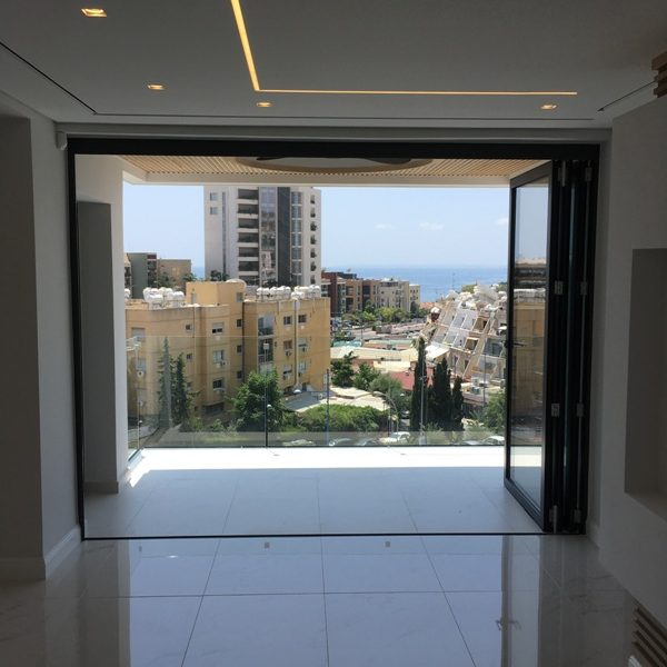 Sea View 3-Bedroom Apartment in Limassol, Cyprus, MK12367 image 2