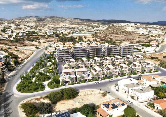 Limassol Property  Exclusive Two Bedroom Apartment in Agios Athanasios, Cyprus, MK12694 image 1