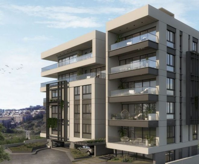 Luxury Property Luxury 5 Storeys Building With Sea Views in Limassol, Cyprus, AE12724 image 3
