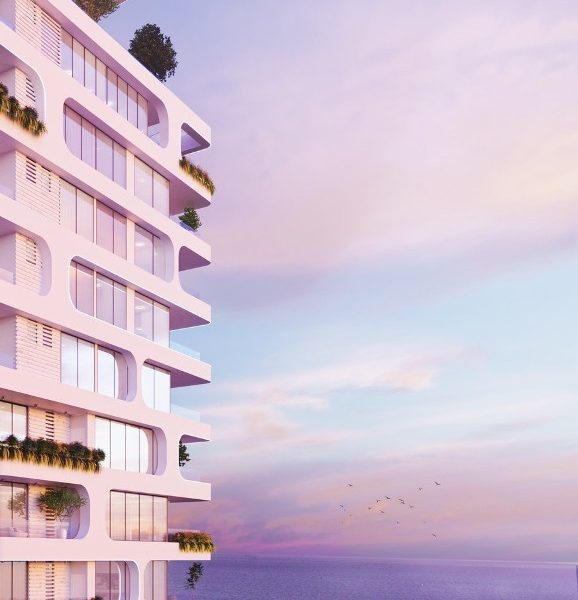 Limassol Property Exclusive High rise Apartments Located at Dasoudi in Dasoudi, Germasogeia, Cyprus, AE12745 image 3