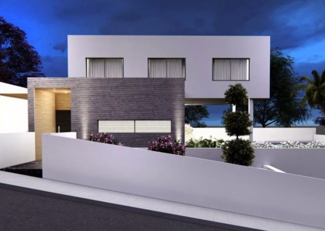 Limassol Property Modern 4 Bedroom House Located in Palodia in Palodia, Cyprus, AM12821 image 1