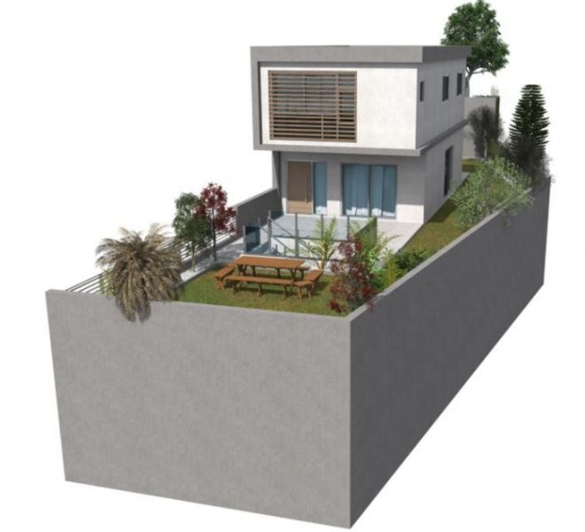 Limassol Property Modern 4 Bedroom House Located in Palodia in Palodia, Cyprus, AM12822 image 3