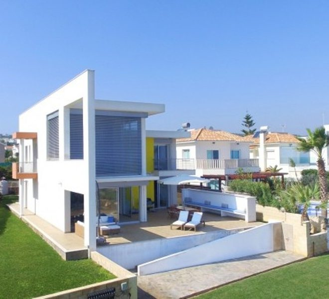 Stunning 5-Bedroom Villa in Cape Greco Area in Protaras, Cyprus, PX10453 image 2