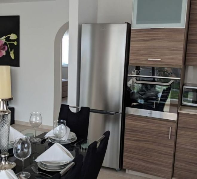 Modern 3-Bedroom Apartment in Paphos, Cyprus, AE12386 image 3