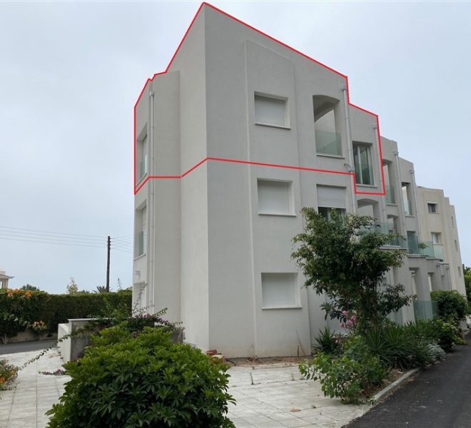 Limassol Property Two Bedroom Apartment Near The Beach in Agios Tychon, Cyprus, CM13099 image 3