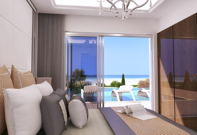 6-Bedroom Beachfront Bungalow for sale in Paphos image 5