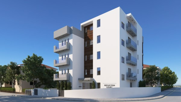 Limassol Property Modern Three Bedroom Apartments in Agios Athanasios, Cyprus, AE12849 image 2