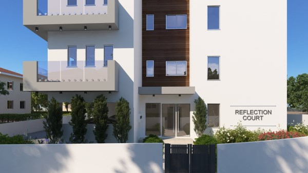 Limassol Property Modern Three Bedroom Apartments in Agios Athanasios, Cyprus, AE12849 image 3