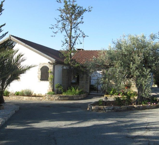 Limassol Property Countryside Furnished House In Palodia in Palodia, Cyprus, CA13234 image 3