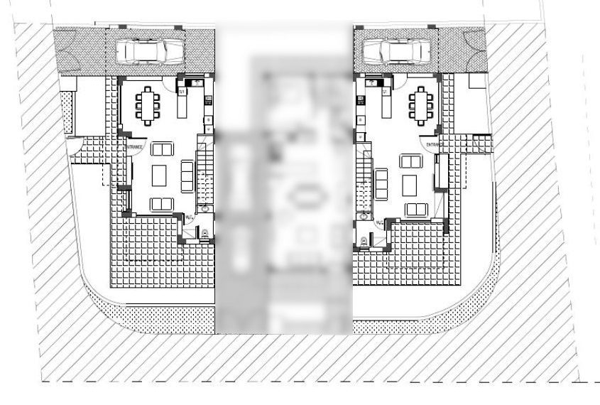 3bds gr floor plan