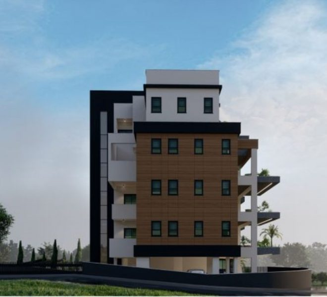 Limassol Property Luxury Apartments In Agios Athanasios for sale in Agios Athanasios AE12938 image 2