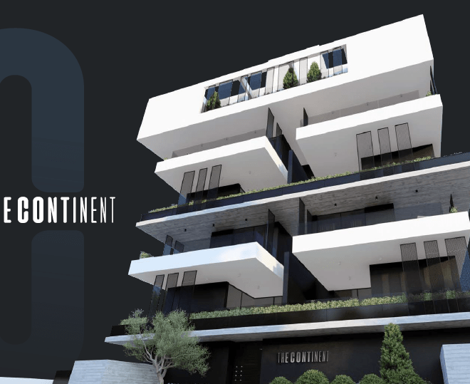 Limassol Property Modern Apartments In City Center for sale in Agia Zoni, Limassol AM12966 image 2