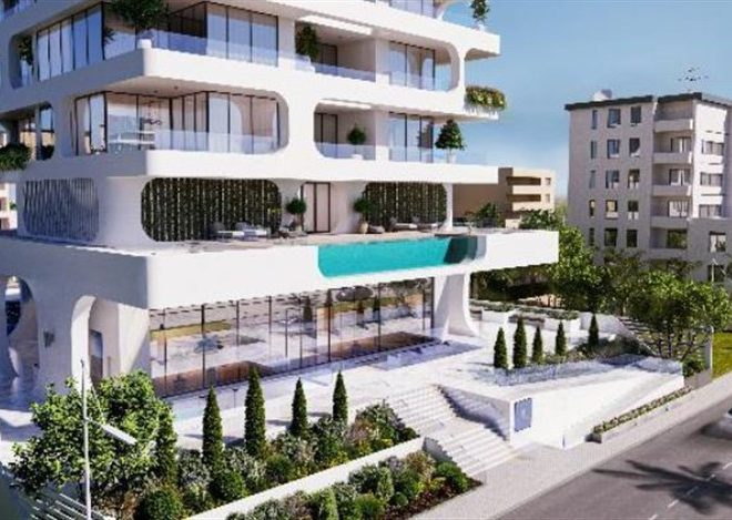 Limassol Property Exclusive High Rise Penthouse Located At Dasoudi in Potamos tis Germasogeias, Germasogeia, Cyprus, AM13256 image 3