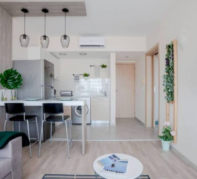 Cozy 1-Bedroom Apartment for sale in Limassol image 2
