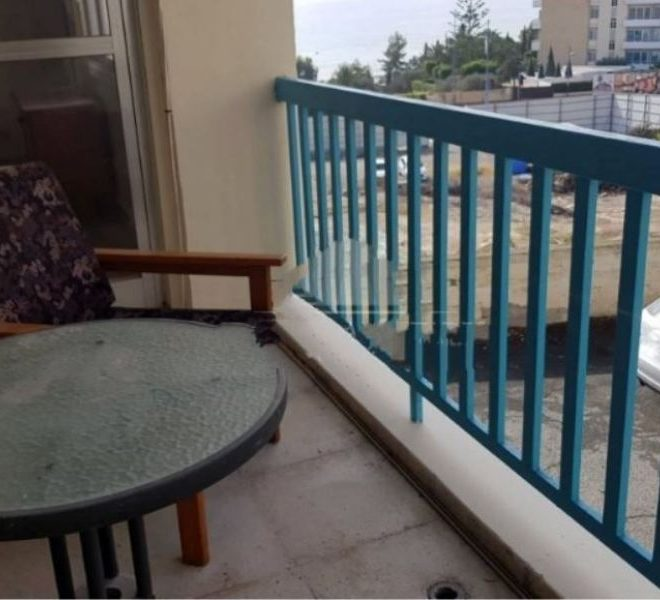 Sea View 1-Bedroom Flat in Limassol, Cyprus, CM12137 image 2
