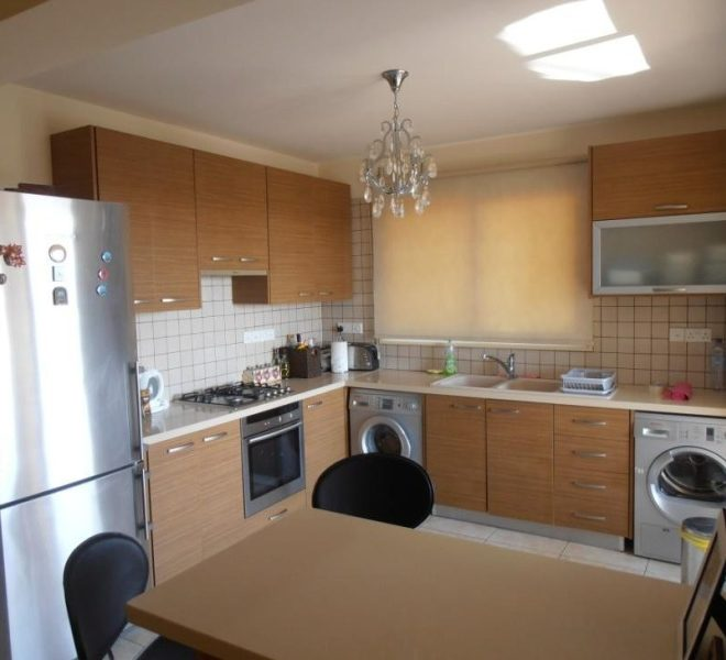 Top Floor 2-Bedroom Apartment for sale in Limassol AE12561 image 3
