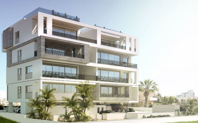 Limassol Property Luxury Private Exclusive Residence in Limassol, Cyprus, AE12723 image 1