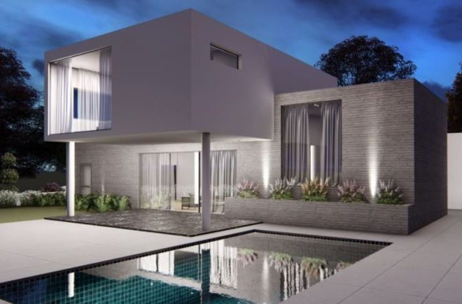 Limassol Property Modern 4 Bedroom House Located in Palodia in Palodia, Cyprus, AM12821 image 2
