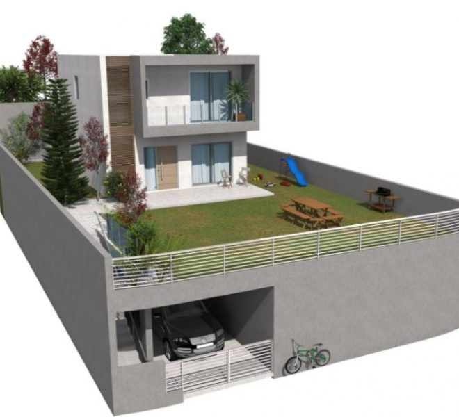 Limassol Property Modern 4 Bedroom House Located in Palodia in Palodia, Cyprus, AM12822 image 1