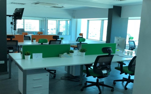 Limassol Property Office Space with Sea Views Located In Enerios in B1, Limasol, Cyprus, AE12851 image 2