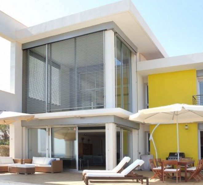 Stunning 5-Bedroom Villa in Cape Greco Area in Protaras, Cyprus, PX10453 image 1