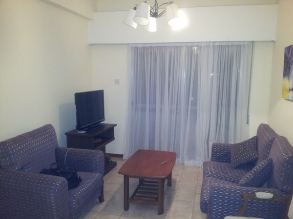 2 Bedroom Apartment In The Centre of Limassol for sale in Neapolis  LP7201 image 1