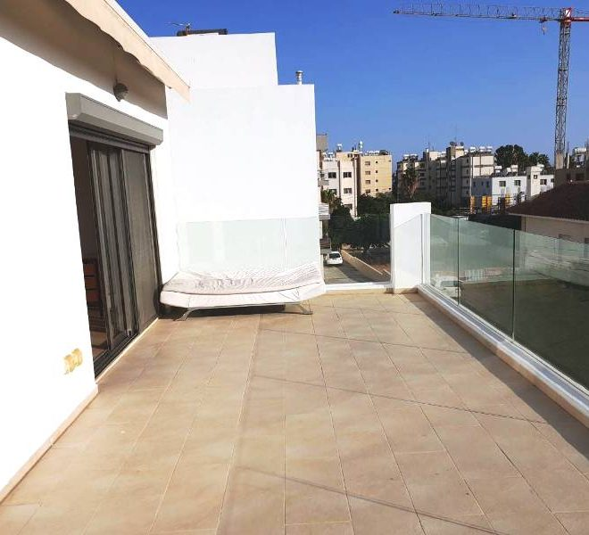 Beautiful 2-Bedroom Flat for sale in Limassol image 2