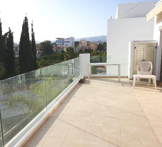 Beautiful 2-Bedroom Flat for sale in Limassol image 1