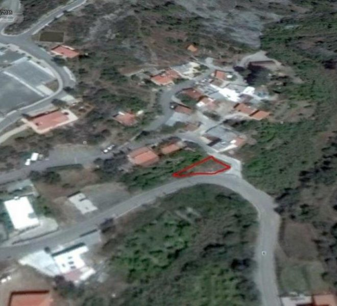 Residential Plot for sale in Limassol image 1