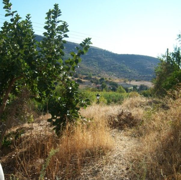 Residential Plot for sale in Limassol image 2