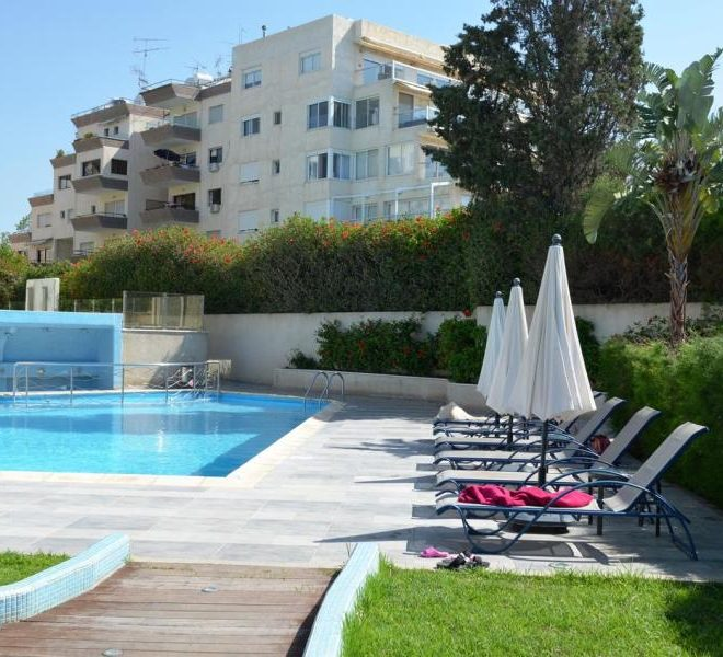Luxury 3-Bedroom Penthouse in Limassol, Cyprus, MK12345 image 3