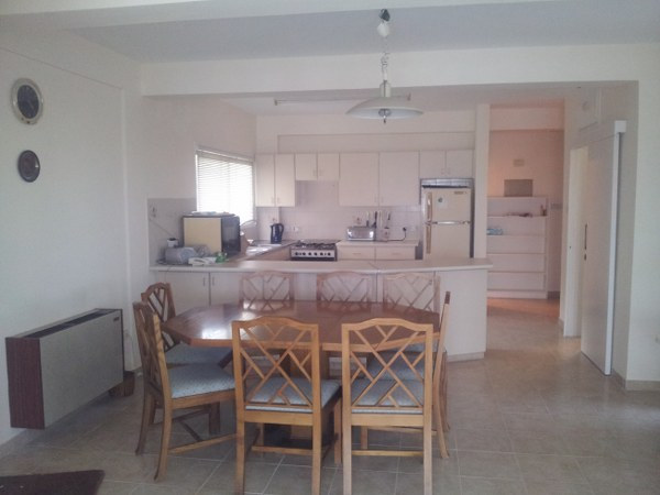3 Bedroom Penthouse in Ayios Tychonas, Limassol, Cyprus, LP7209 image 1
