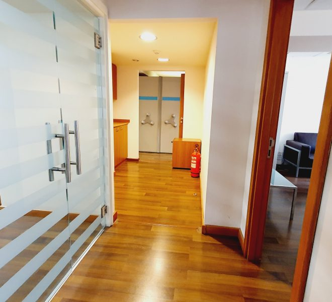 Limassol Property Prestigious Business Center On Seafront in Limassol, Cyprus, AE13028 image 3