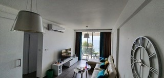 Limassol Property Two Bedroom Seafront Apartment in 28 October Ave 341, Limassol 3106, Cyprus, AM13033 image 3