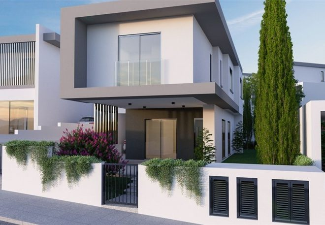 Limassol Property Five Bedroom Apartments In Agios Athanasios in Agios Athanasios, Cyprus, AM13231 image 1