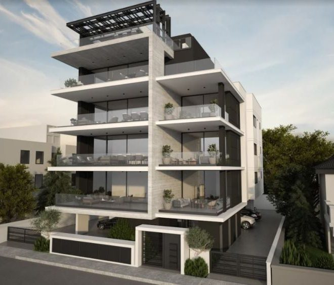 Contemporary Low rise Residential Complex for sale in Agios Nektarios, Limassol AM12765 image 2