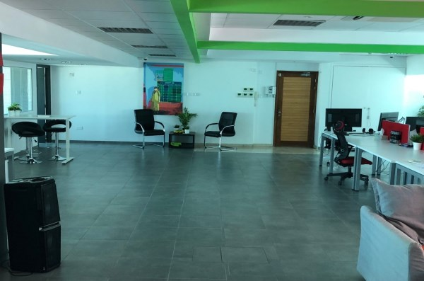 Limassol Property Office Space with Sea Views Located In Enerios in B1, Limasol, Cyprus, AE12851 image 3