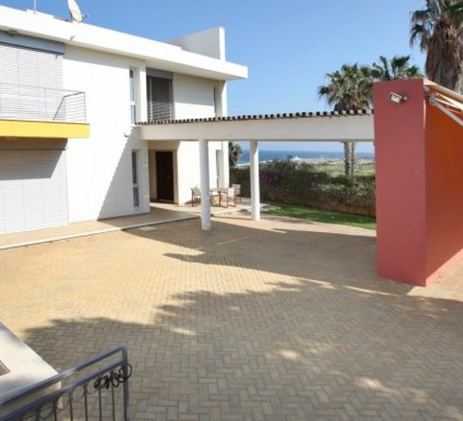 Stunning 5-Bedroom Villa in Cape Greco Area in Protaras, Cyprus, PX10453 image 3