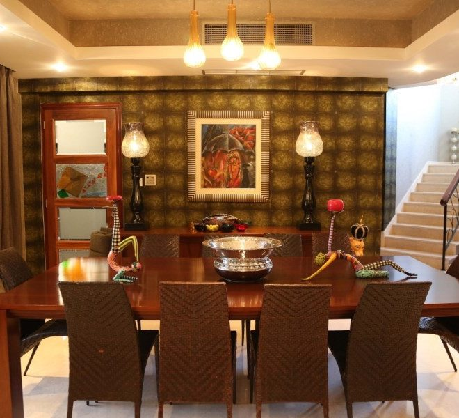 Limassol Property 6 Bedroom Villa in Troodous Roundabout, Limassol, Cyprus, AE12686 image 2