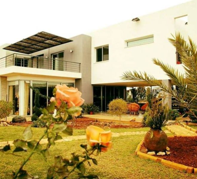 Luxury 4-Bedroom Villa in Limassol, Cyprus, AE12020 image 1