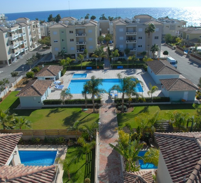 2 Bedroom Apartment near the Sea in Mouttayiaka for sale in Mouttagiaka LP7215 image 2