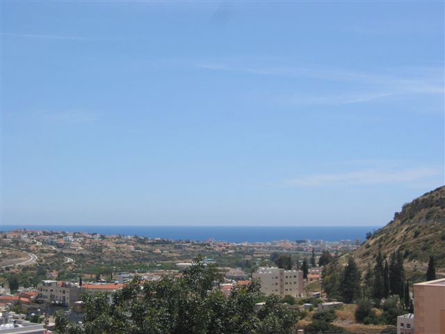 4 Bedroom Apartment with Separate Studio for sale in Germasogeia CM 6815  image 1